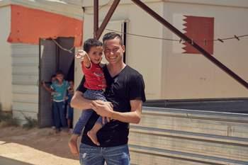 Unicef Jordanien 2019 2