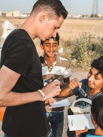 Unicef Jordanien 1