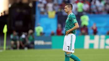 A World Cup to forget