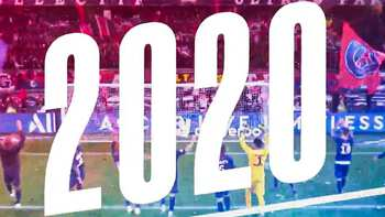 #championsathome 2020